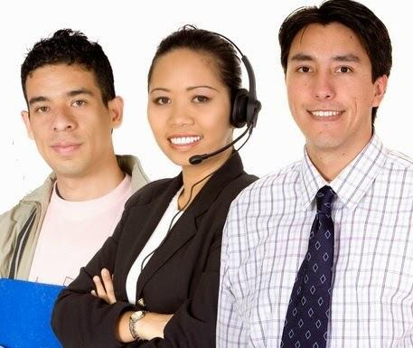 Contoh Percakapan Bahasa Inggris Tentang Pekerjaan