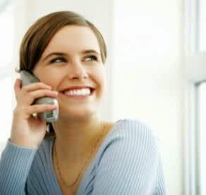 Contoh Percakapan Bahasa Inggris di Telepon