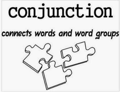 Pengertian Conjunction dan Contohnya