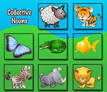 Pengertian dan Contoh Collective Noun  di Dalam Bahasa Inggris