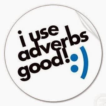 Pengertian dan Contoh Kata Keterangan (Adverb) dalam Bahasa Inggris