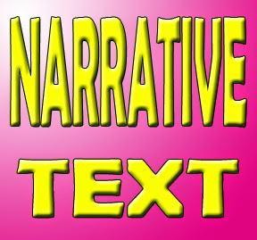 Pengertian dan Contoh Narrative Text Dalam Bahasa Inggris