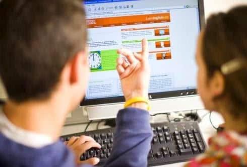 Belajar Bahasa Inggris Online Gratis : Belajar Bahasa Inggrisku