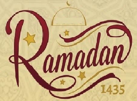 Contoh Ucapan Selamat Ramadhan atau Puasa Dalam Bahasa Inggris dan Artinya