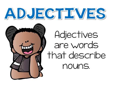 Memahami Berbagai jenis Adjective di Dalam Bahasa Inggris
