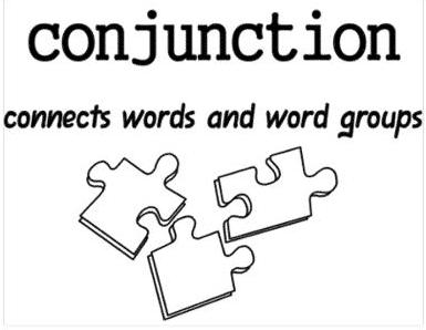 Pengertian Conjunction, Kegunaan, Jenis dan Contoh Kalimatnya Dalam Bahasa Inggris