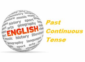 Pengertian, Rumus, dan Contoh Kalimat Past Continuous Tense dalam Bahasa Inggris