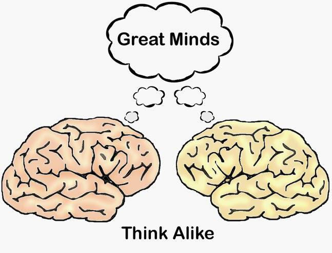 Penggunaan Alike Sebagai Adjective dan Adverb