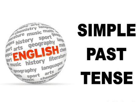 Pengertian, Rumus dan Contoh Kalimat Simple Past Tense