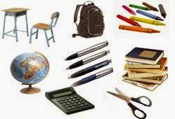 95 Kosa kata Tentang Sekolah dalam Bahasa Inggris dan Artinya