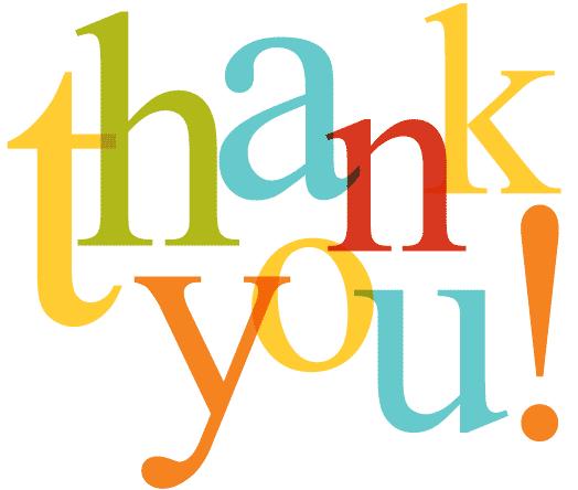 """Beragam Cara Mengungkapkan """"Thank You"""" (Terima Kasih) Dalam Bahasa Inggris"""