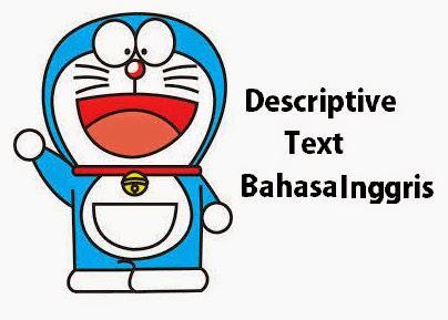 Cara Mudah Menulis Descriptive Text Bahasa Inggris