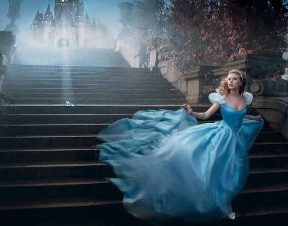 Cerita Cinderella dalam Bahasa Inggris Beserta Artinya