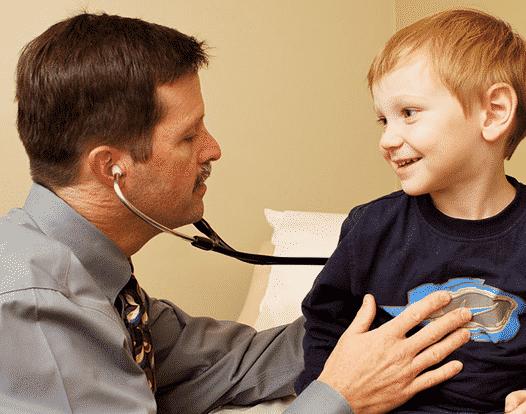 Contoh Percakapan Bahasa Inggris di Rumah Sakit dan Terjemahannya