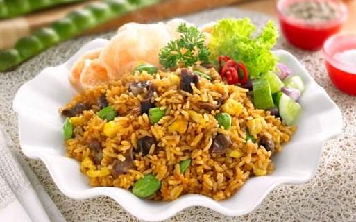 3 Procedure Text Cara Membuat Nasi Goreng Dalam Bahasa Inggris