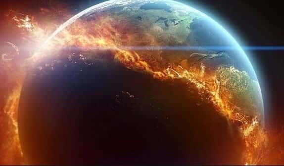 Contoh Artikel Bahasa Inggris Tentang Global Warming Terbaru