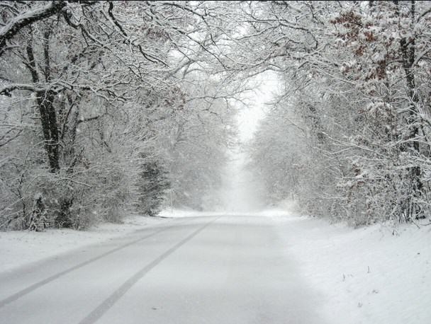 Contoh Explanation Text About Snow Yang Harus Anda Baca