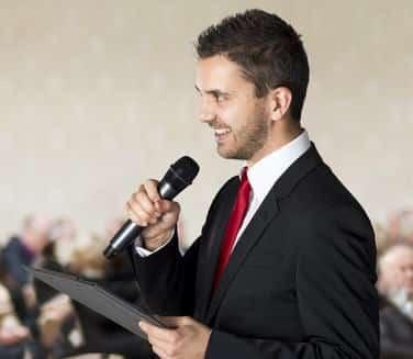 Berbagai Contoh Pembukaan Pidato dalam Bahasa Inggris