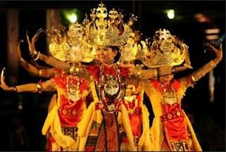 Contoh Essay Bahasa Inggris Tentang Budaya Indonesia dan Artinya