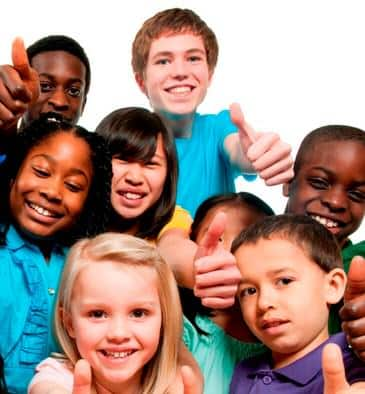 8 Strategi Terbaik Untuk Mengajarkan Bahasa Inggris Kepada Anak-Anak