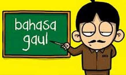 30 Contoh Kata Bahasa Inggris Gaul dan Artinya