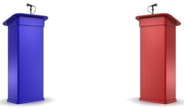 Contoh Teks Debat dalam Bahasa Inggris dan Artinya