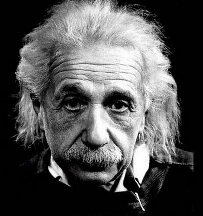 Contoh Biografi Bahasa Inggris Albert Einstein dan Artinya