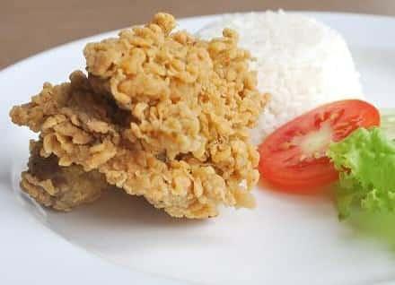 Contoh Resep Membuat Makanan Dalam Bahasa Inggris Lengkap Dan Artinya