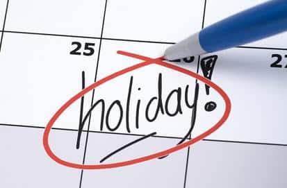 4 Contoh Recount Text Holiday dan Artinya Terbaru
