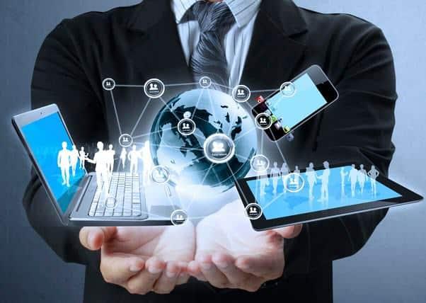 4 Contoh Discussion Text Tentang Teknologi dan Artinya