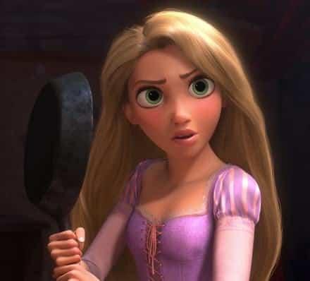 Contoh Narrative Text Rapunzel dalam Bahasa Inggris dan Artinya