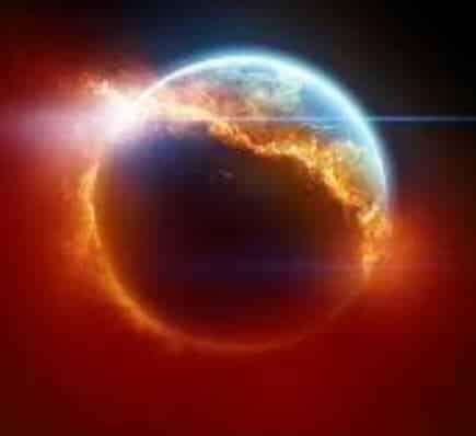Contoh Hortatory Exposition Tentang Global Warming dalam Bahasa Inggris dan Artinya