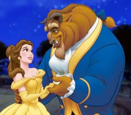 Contoh Narrative Text Beauty and The Beast dalam Bahasa Inggris dan Artinya