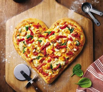 2 Contoh Procedure Text How To Make Pizza dan Artinya