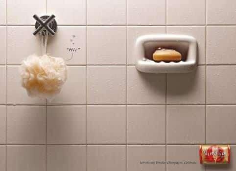 3 Contoh Iklan Sabun dalam Bahasa Inggris dan Artinya