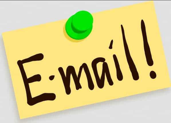 4 Contoh Surat Email dalam Bahasa Inggris dan Artinya