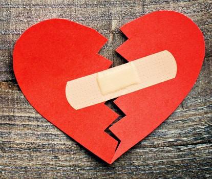 15 Kata Kata Putus Cinta dalam Bahasa Inggris dan Artinya