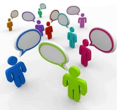 Dialog Percakapan Bahasa Inggris 6 Orang Terbaru dan Artinya