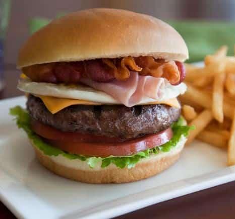 2 Procedure Text How To Make Burger dan Artinya