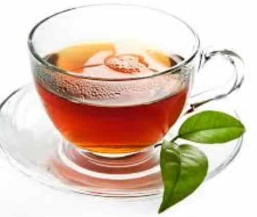 4 Procedure Text How To Make Tea dan Artinya