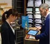 English Conversation Between Salesman and Customer