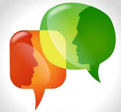 Contoh Percakapan Bahasa Inggris Antara Dua Teman Lama