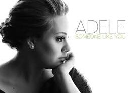 Contoh Review Text (Adele – Someone Like You)