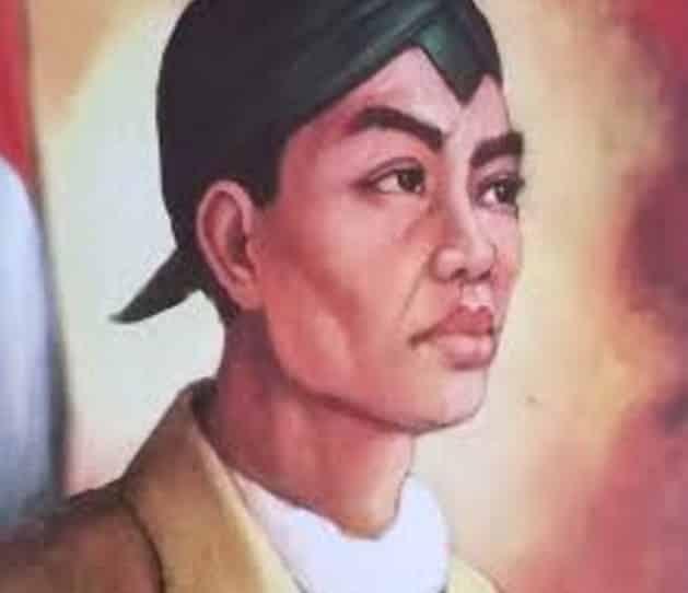 Biografi Pahlawan Jenderal Sudirman di Bahasa Inggris & Artinya