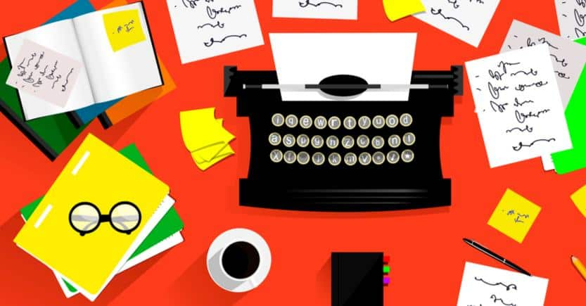 Penjelasan Singkat Narrative Text beserta Jenis dan Contohnya
