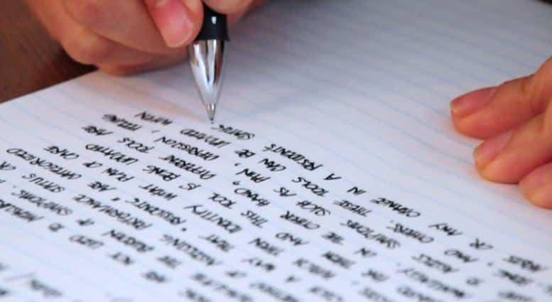 Penjelasan tentang Verbs Confused with the Passive (Kata Kerja yang Digunakan dalam Kalimat Pasif)
